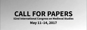Call for Papers- Sessions at ICMS 2017