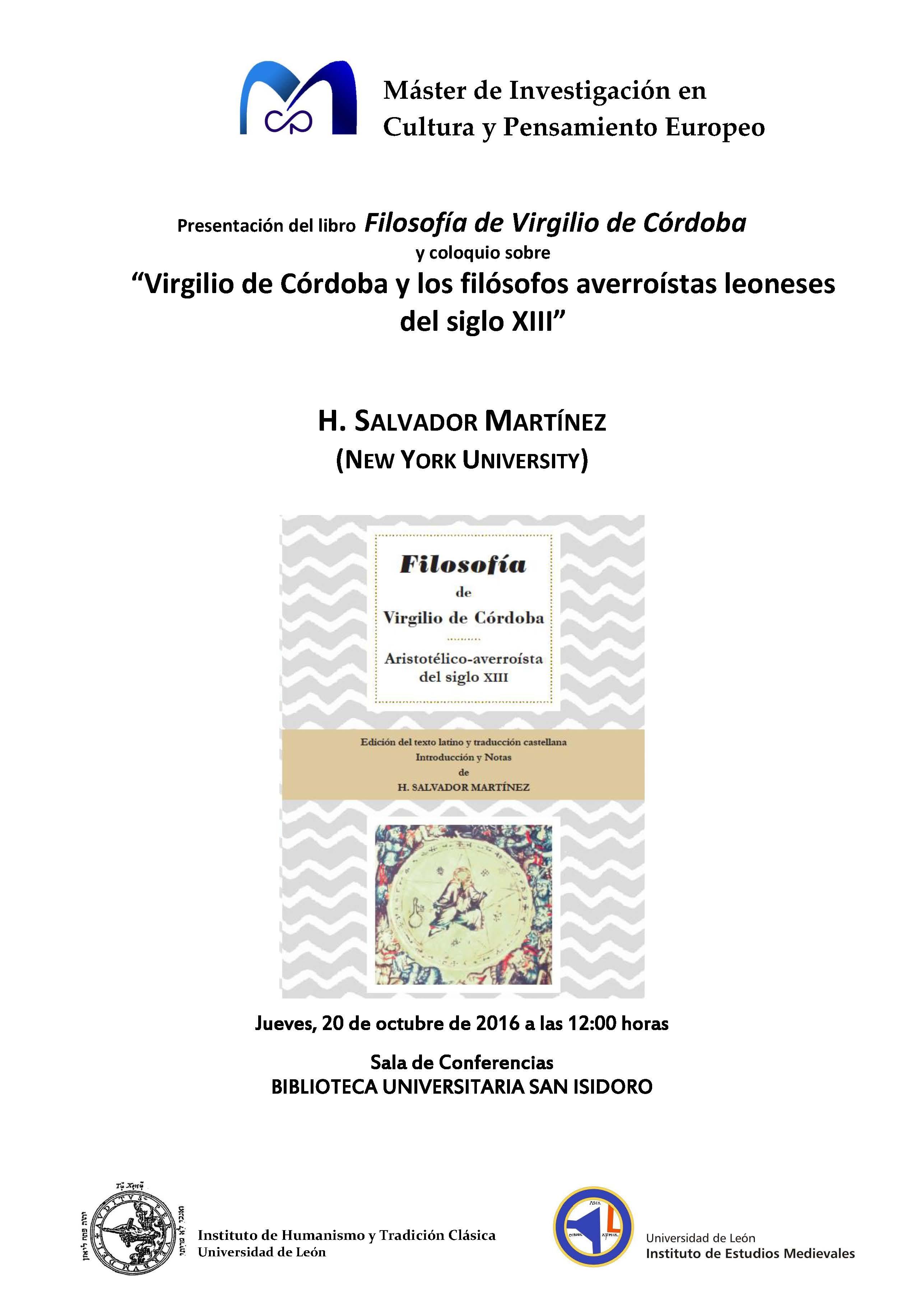 Instituto de Estudios Medievales | Universidad de León