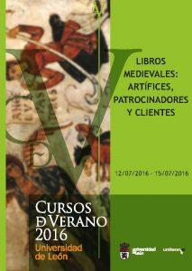 Libros medievales. Programa definitivo 1
